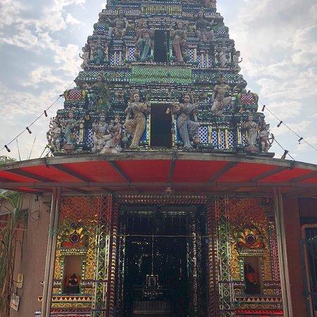 Arulmigu Sri Rajakaliamman Glass Temple: photo1.jpg