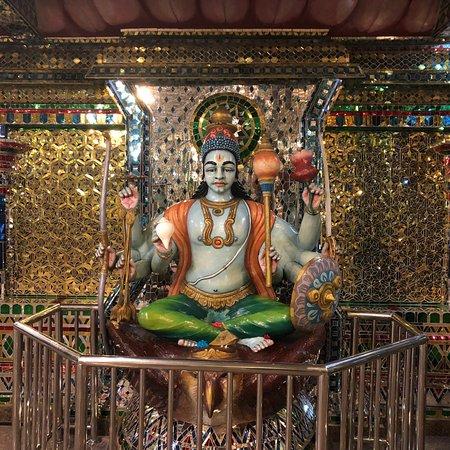 Arulmigu Sri Rajakaliamman Glass Temple: photo3.jpg