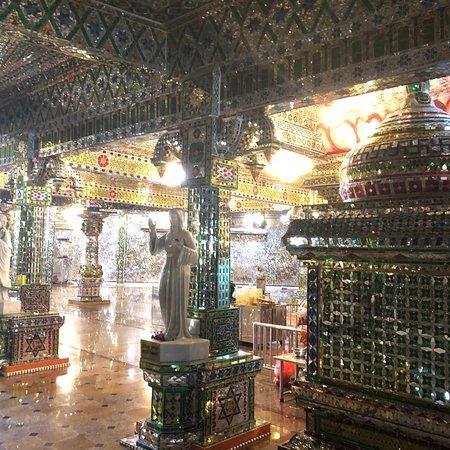 Arulmigu Sri Rajakaliamman Glass Temple: photo4.jpg