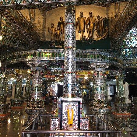 Arulmigu Sri Rajakaliamman Glass Temple: photo5.jpg