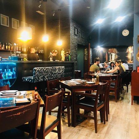 Distrito de Aveiro, Portugal: Giz Food & Drinks