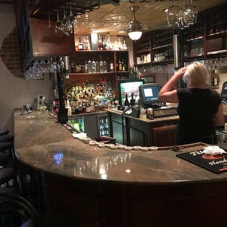 Orleans Grapevine Wine Bar and Bistro: photo1.jpg