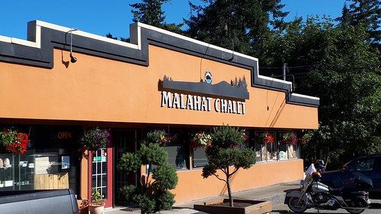 Malahat, Canadá: 20180714_173324_large.jpg