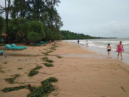 Koh Tonsay, Kambodscha: Meng Narin