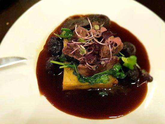 Timaru, Nova Zelândia: Beef - Very good