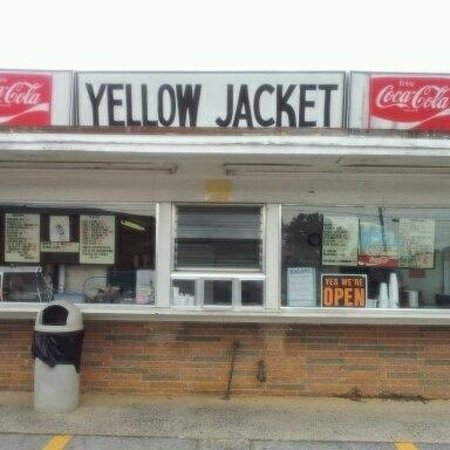 Yellow Jacket Drive In Restaurant