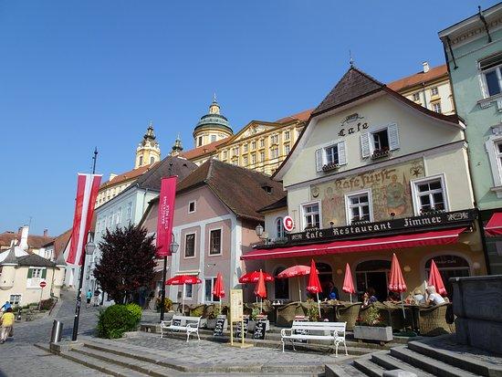 Wein & Wachau