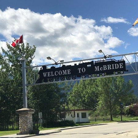 McBride, Canada: photo0.jpg