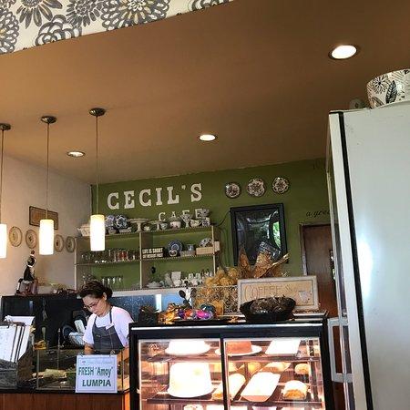 Cecil's Cafe: photo0.jpg