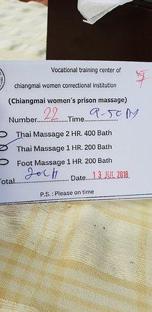 Chiang Mai Women's Correctional Institution: 20180713_082656_large.jpg