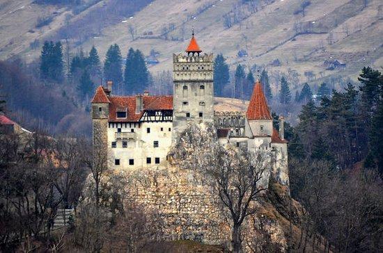 Privat dagstur til Transsylvanien...