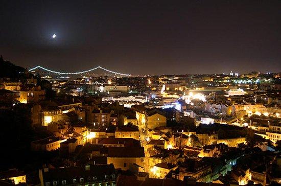 Spettacolo di fado con cena da Lisbona