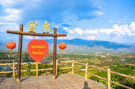 Visite Privée 3 Jours 2 Nuits Chiang...