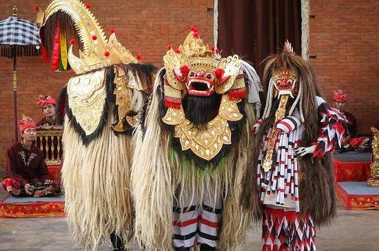 Garuda Wisnu Kencana Cultural Park...