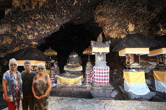 Mortempelet Kerta Gosa - Goa Lawah Day...