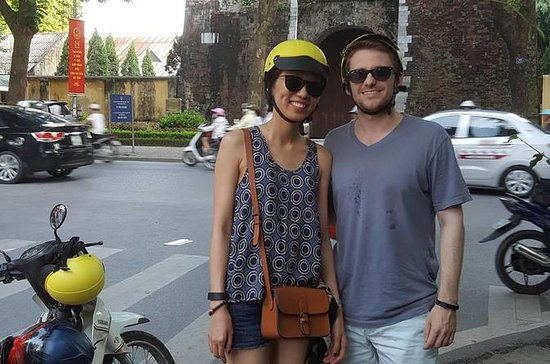 Hanoi Sightseeing And Food Tour Med...