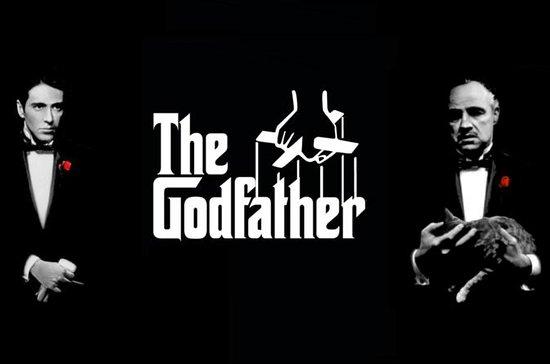The Godfather Movie Shore Tour da