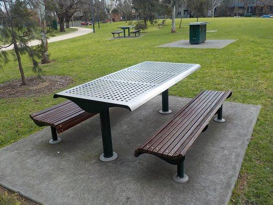 J J Holland Park