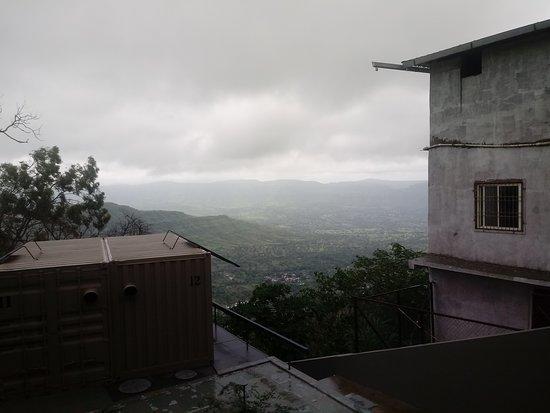 Satara District Resmi