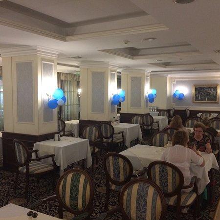 Silistra, Bulgária: Danube Hotel