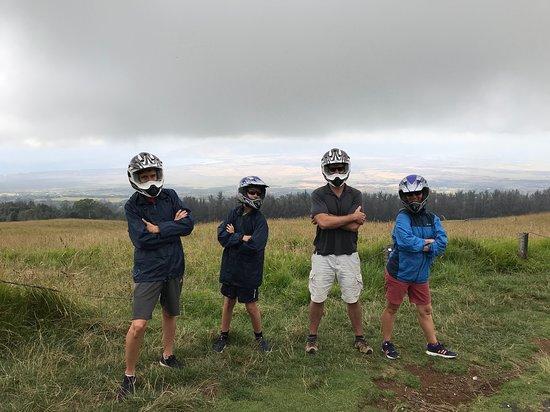 Maui Easy Riders صورة فوتوغرافية