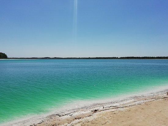 Osadnik Gajowka (Lazurowe Jezioro)
