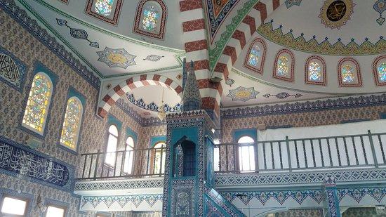 Goynuk, Turquie : Łuki