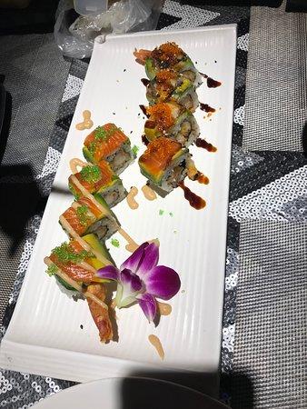 Ichiba Sushi Restaurant Photo