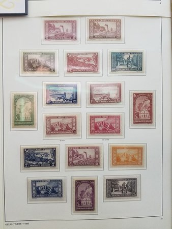 Stamps and Money Museum Image