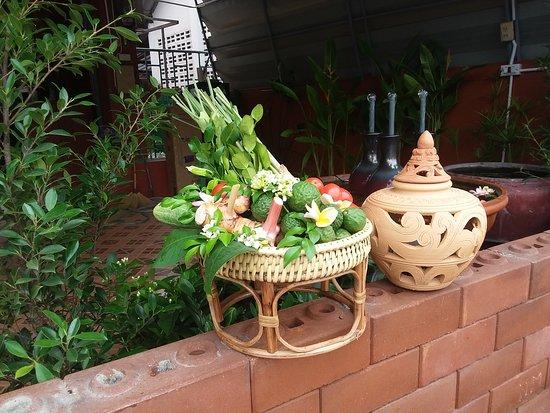 Baan Thai Lanna Massage