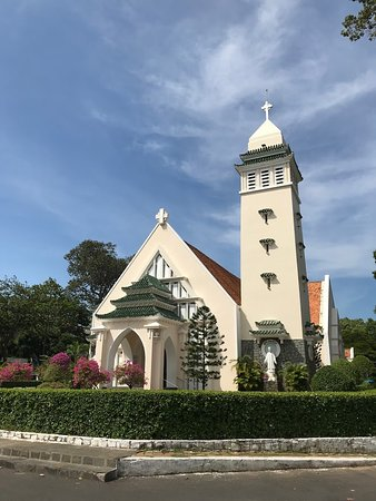 Vung Tau Church
