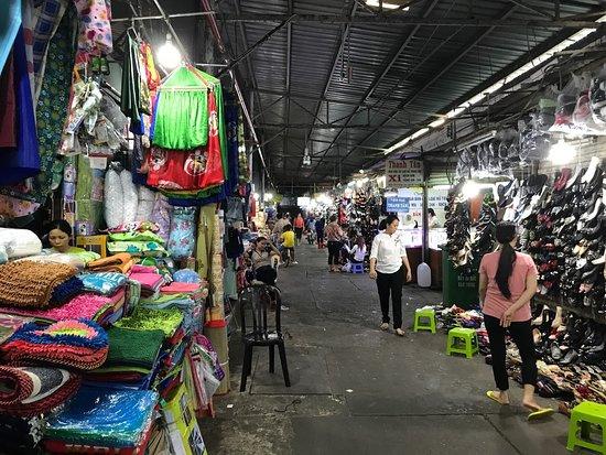 Vung Tau Market