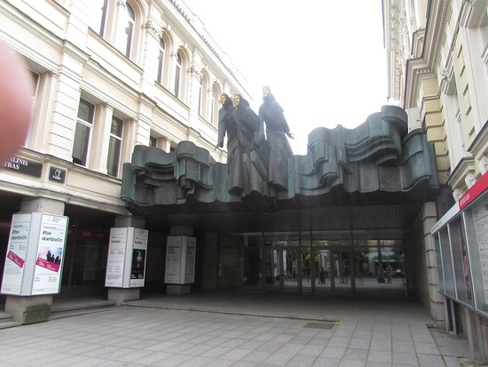 Lithuanian National Drama Theater
