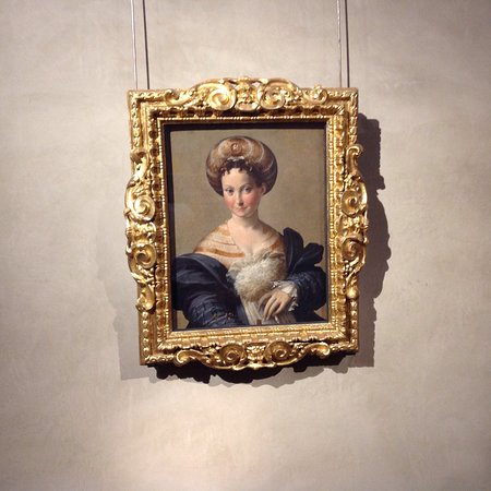 National Gallery (Galleria Nazionale): photo0.jpg