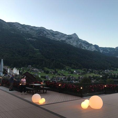 Grundlsee, Autriche : photo0.jpg