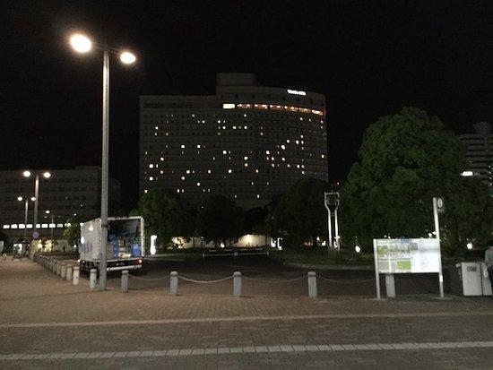 view from the room picture of tokyo bay ariake washington koto rh tripadvisor com