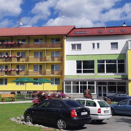 Stara Lesna, Slovakia: photo3.jpg