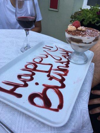 Amici Restaurant ภาพถ่าย