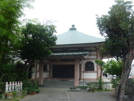 Nakadai-ji Temple
