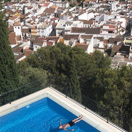 Monda, Spain: photo2.jpg