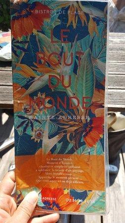 Sainte-Adresse, France: 20180714_154313_large.jpg