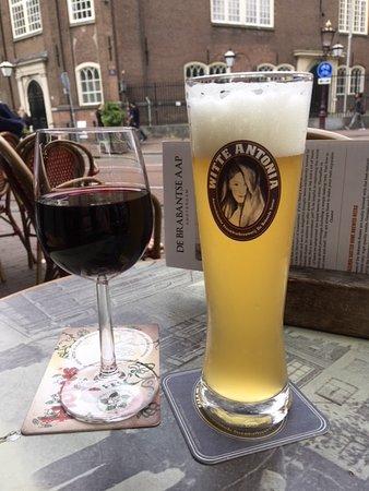 De Brabantse Aap照片