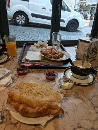 Fotografia de Portela Cafes