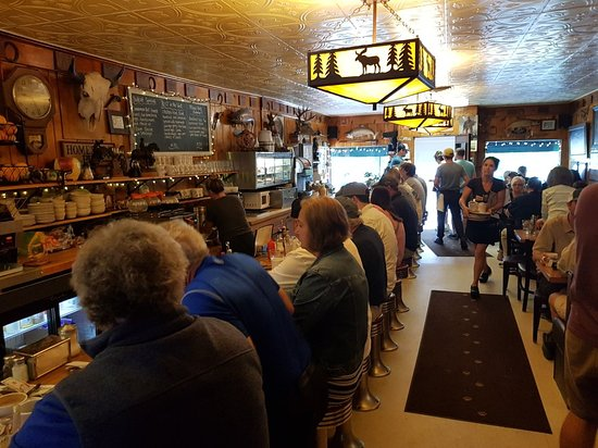 20180705 093115 Large Jpg Picture Of Western Cafe Bozeman
