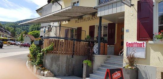 Reigoldswil, Switzerland: Neue Telefonnummer 0619430404