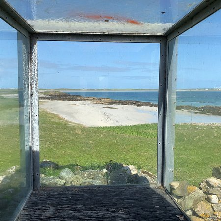 Isle of Tiree Restaurants