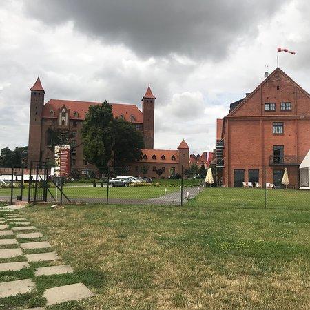 Gniew, Poland: photo1.jpg