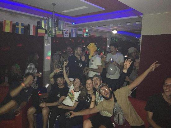 6th Floor Bar