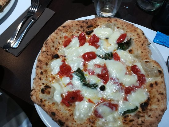 Cimitile, Ιταλία: Pacchetella