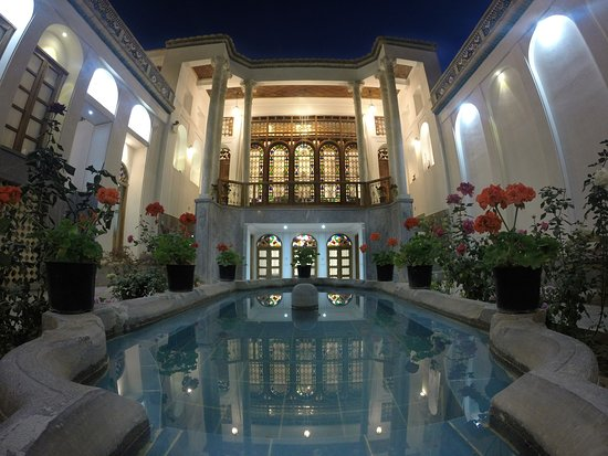 Isfahan Province, Irã: Iravani hotel located in the heart of Isfahan is one of our nice amenities for a memorable stay.